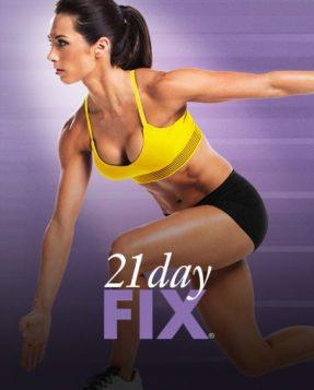 21 Day Fix®