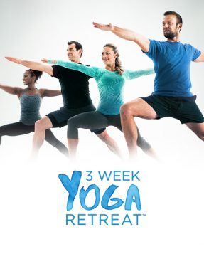 3 Week Yoga Retreat®
