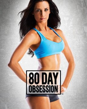 80 Day Obsession™