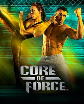 CORE DE FORCE®