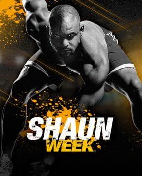 Shaun Week®