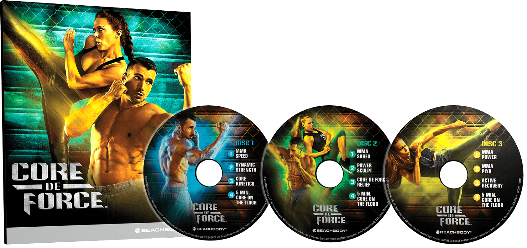 Prefer DVDs?
